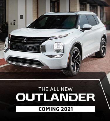 2021outlander Hp